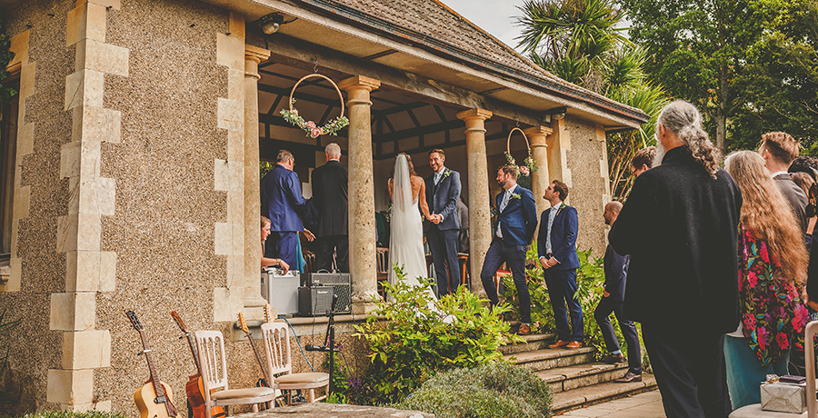 Beautiful summer wedding at Barley Wood, images by Howell Jones Photography (17)