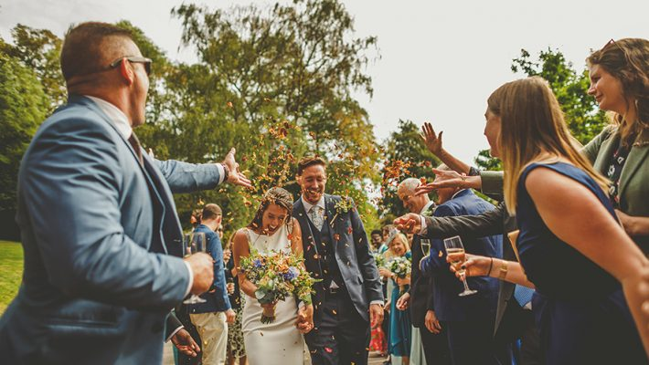 Beautiful summer wedding at Barley Wood, images by Howell Jones Photography (19)