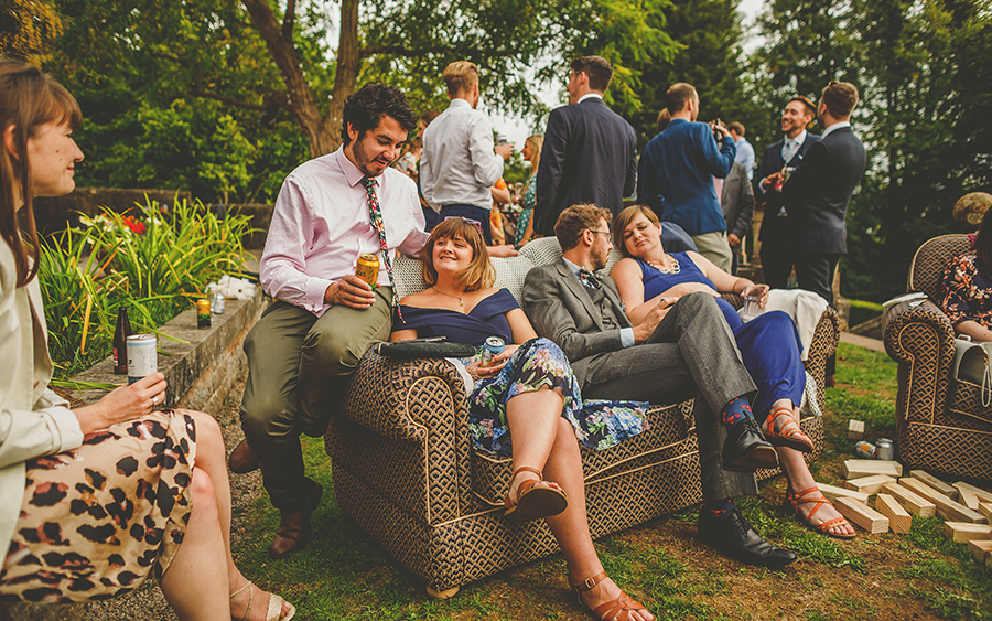 Beautiful summer wedding at Barley Wood, images by Howell Jones Photography (34)