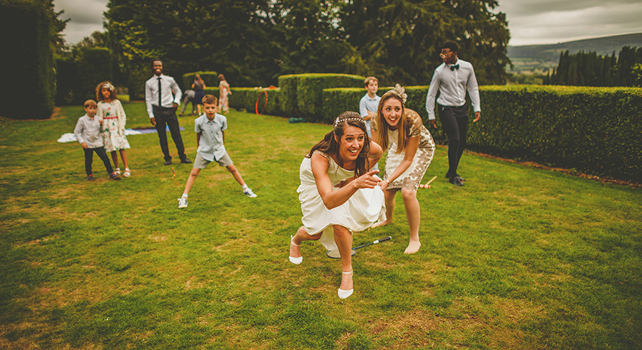 Beautiful summer wedding at Barley Wood, images by Howell Jones Photography (35)
