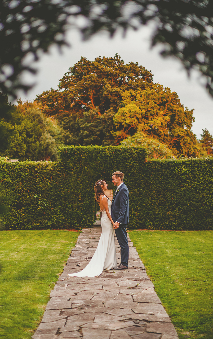 Beautiful summer wedding at Barley Wood, images by Howell Jones Photography (37)