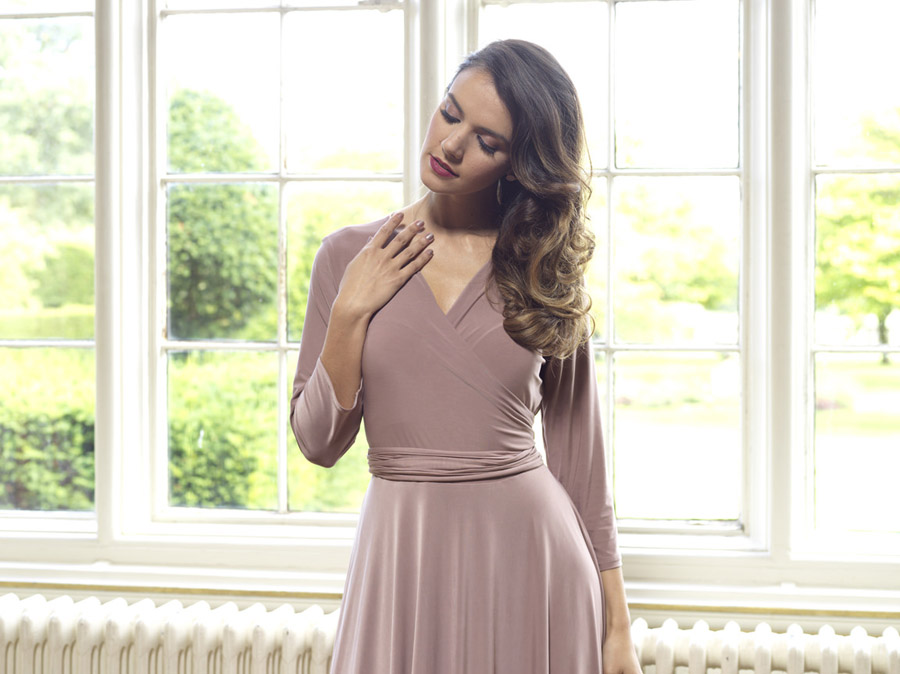 OnlyWay bridesmaid dresses UK independent brand (3)