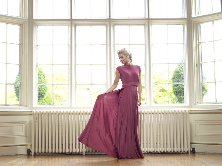 OnlyWay bridesmaid dresses UK independent brand (2)