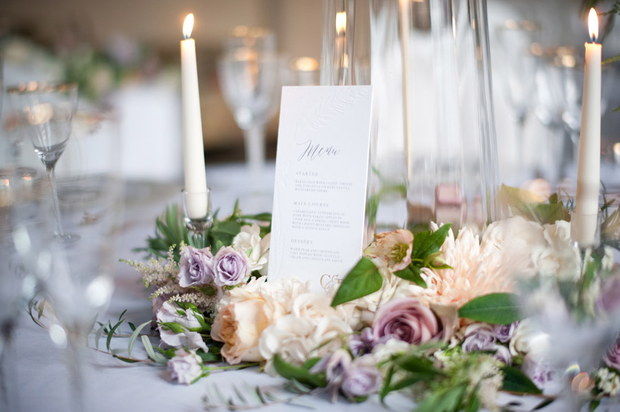 Luxe, modern wedding style ideas by Natalie Hewitt, image credit Rachael Connerton Photography (9)