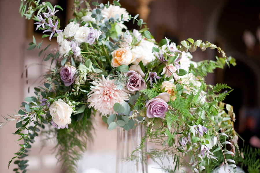 Luxe, modern wedding style ideas by Natalie Hewitt, image credit Rachael Connerton Photography (14)