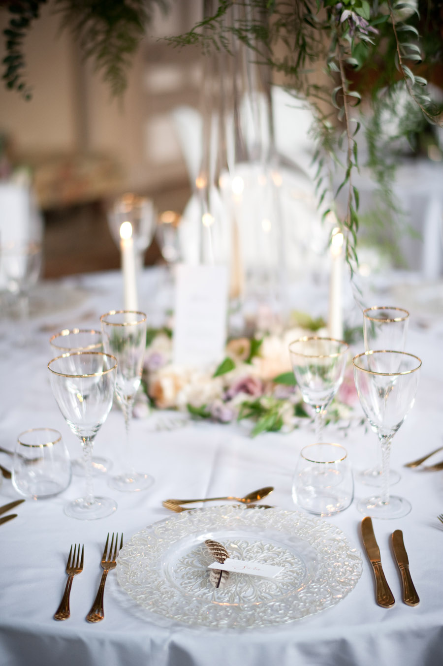 Luxe, modern wedding style ideas by Natalie Hewitt, image credit Rachael Connerton Photography (15)
