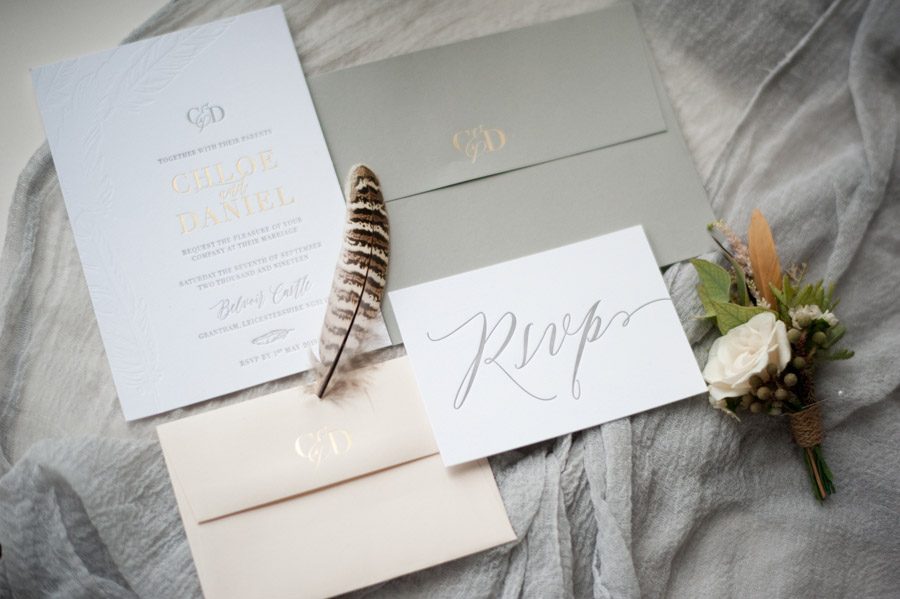Luxe, modern wedding style ideas by Natalie Hewitt, image credit Rachael Connerton Photography (25)