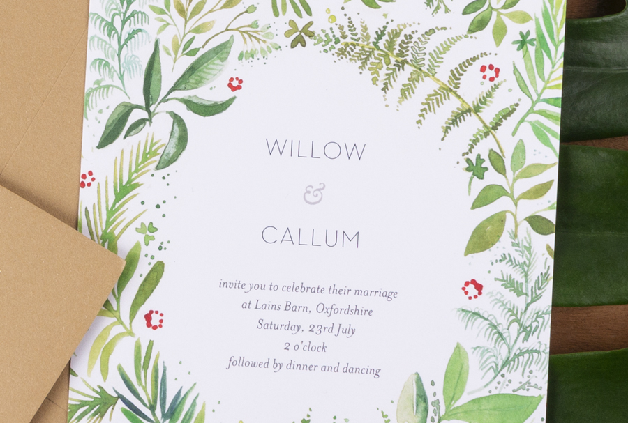wedding stationery by Rosemood on English-Wedding.com (7)
