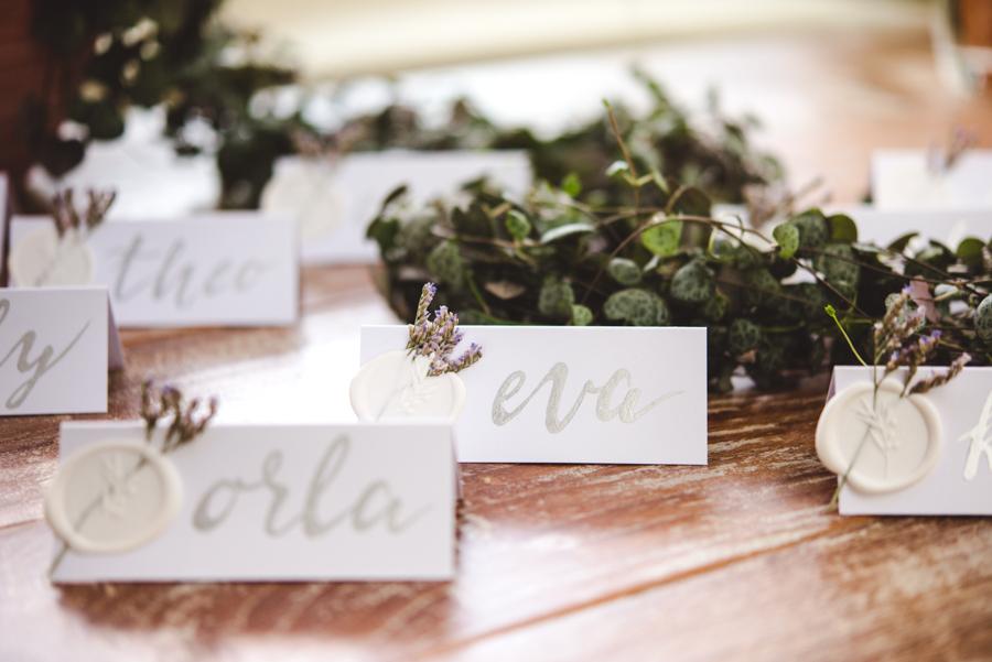 Lush city garden wedding styling ideas on English Wedding, images by Neli Prahova Photography (1)