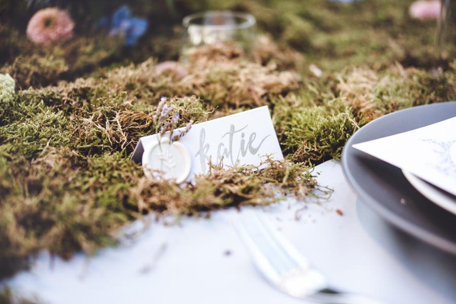 Lush city garden wedding styling ideas on English Wedding, images by Neli Prahova Photography (24)