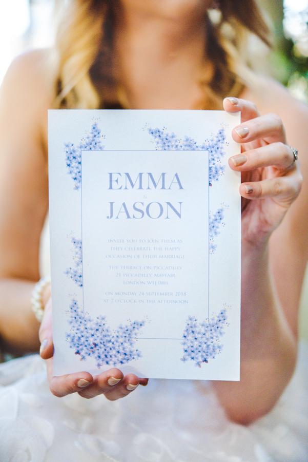 Lush city garden wedding styling ideas on English Wedding, images by Neli Prahova Photography (33)