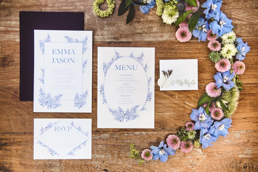 Lush city garden wedding styling ideas on English Wedding, images by Neli Prahova Photography (39)