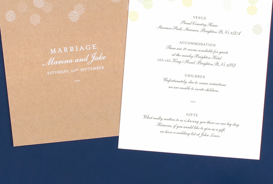 wedding stationery by Rosemood on English-Wedding.com (4)