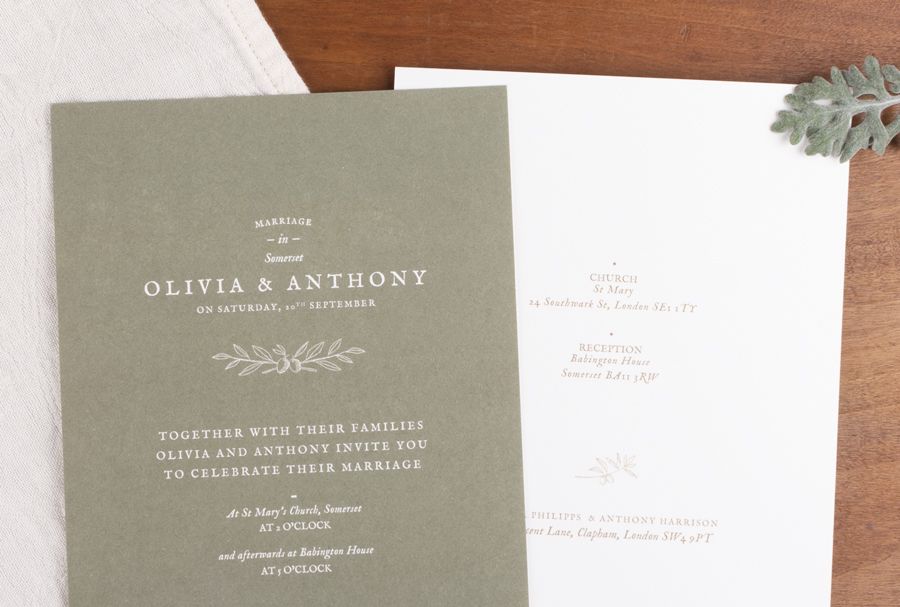 wedding stationery by Rosemood on English-Wedding.com (1)