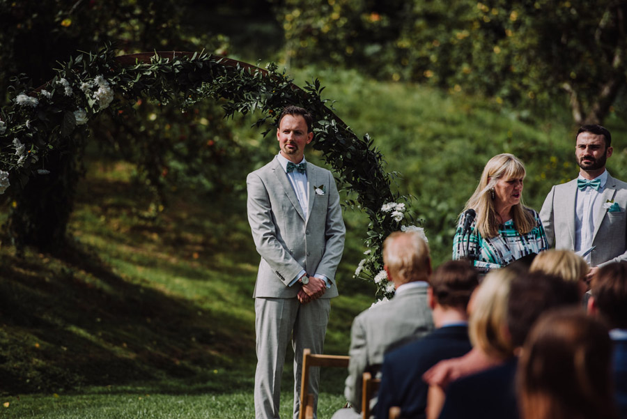 A relaxed botanical vibe for an Anran wedding in Devon, photo credit Special Day Wedding Photos (18)
