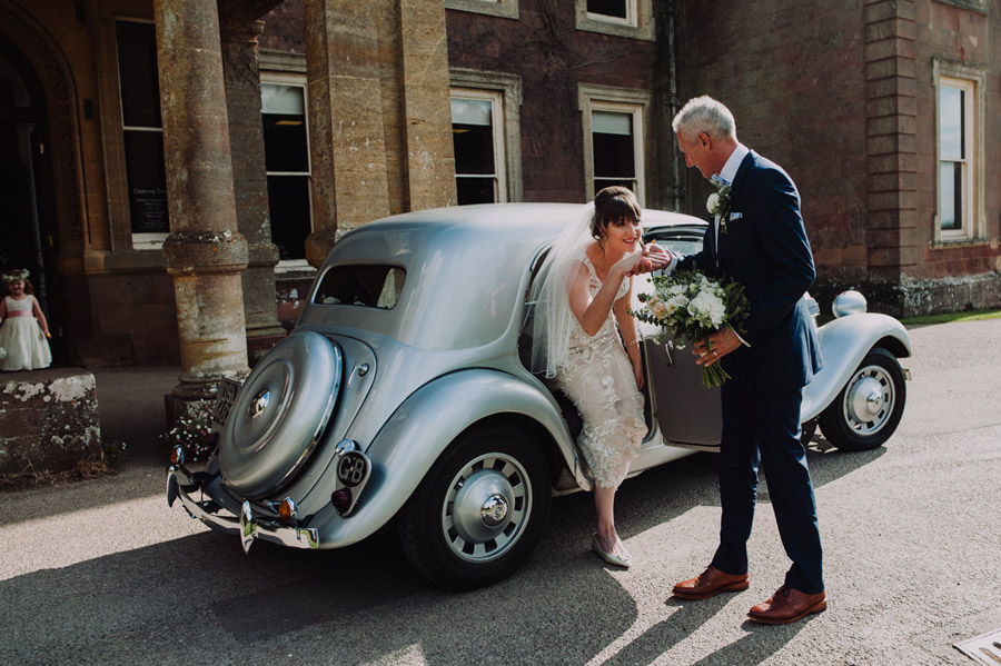 Gorgeously elegant real wedding style at Hestercombe, photo credit Special Day Wedding Photos (8)