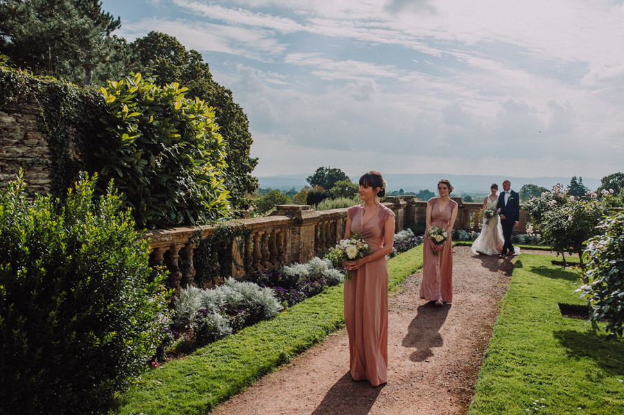 Gorgeously elegant real wedding style at Hestercombe, photo credit Special Day Wedding Photos (10)