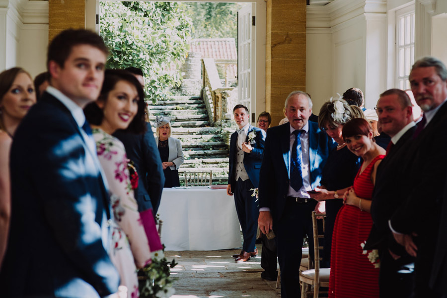 Gorgeously elegant real wedding style at Hestercombe, photo credit Special Day Wedding Photos (13)