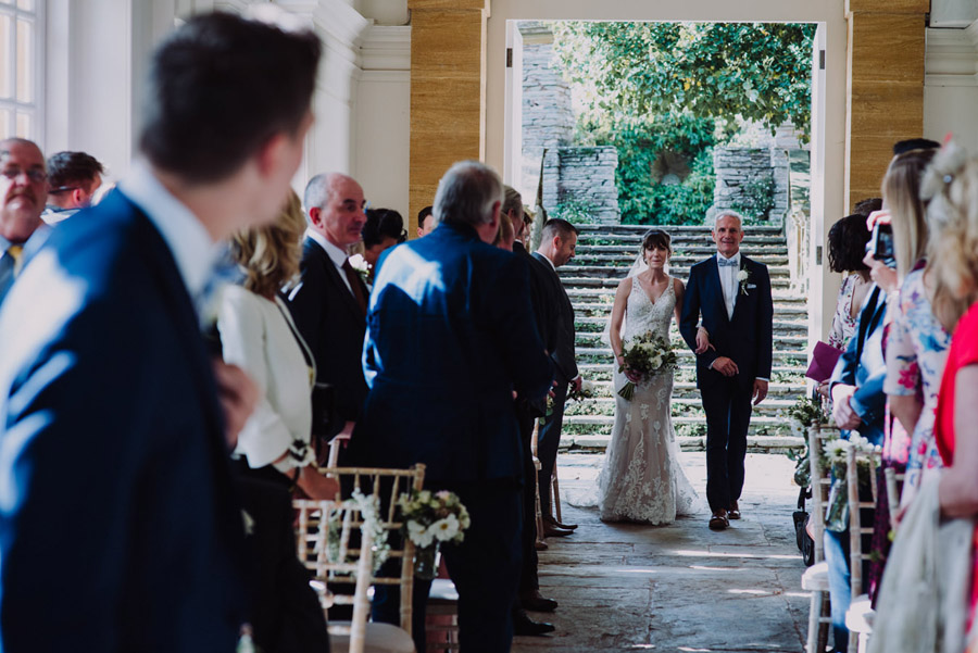 Gorgeously elegant real wedding style at Hestercombe, photo credit Special Day Wedding Photos (14)