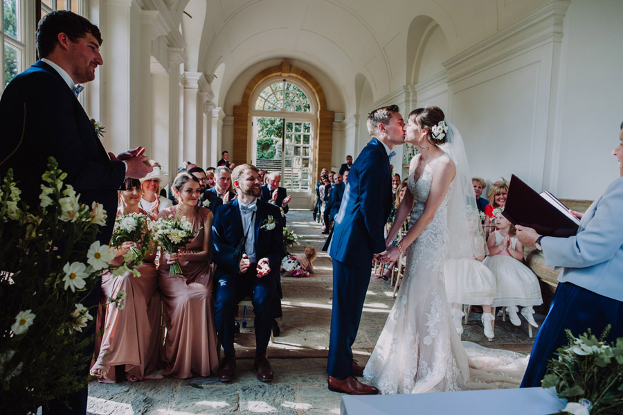 Gorgeously elegant real wedding style at Hestercombe, photo credit Special Day Wedding Photos (18)