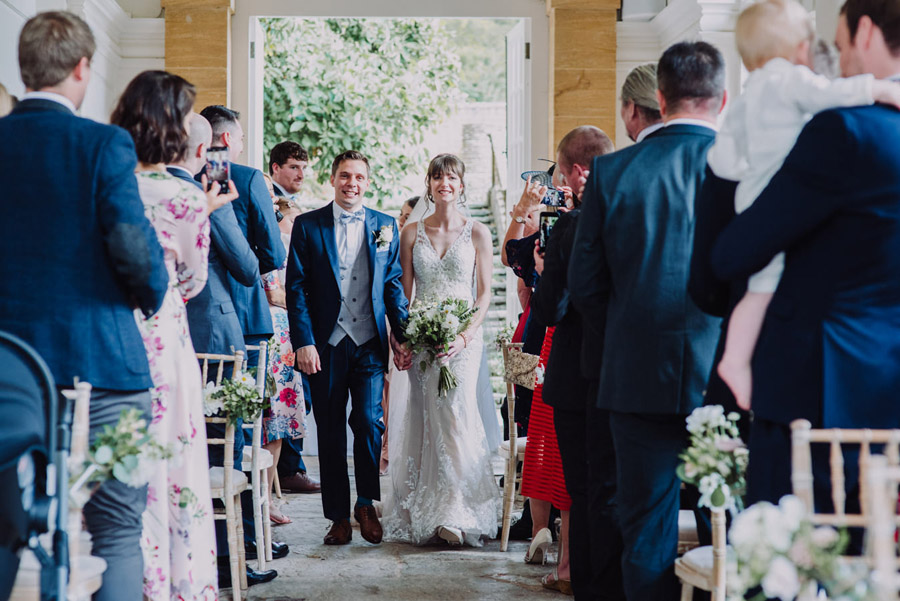 Gorgeously elegant real wedding style at Hestercombe, photo credit Special Day Wedding Photos (19)