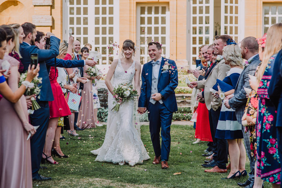 Gorgeously elegant real wedding style at Hestercombe, photo credit Special Day Wedding Photos (20)