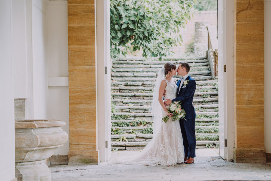 Gorgeously elegant real wedding style at Hestercombe, photo credit Special Day Wedding Photos (22)