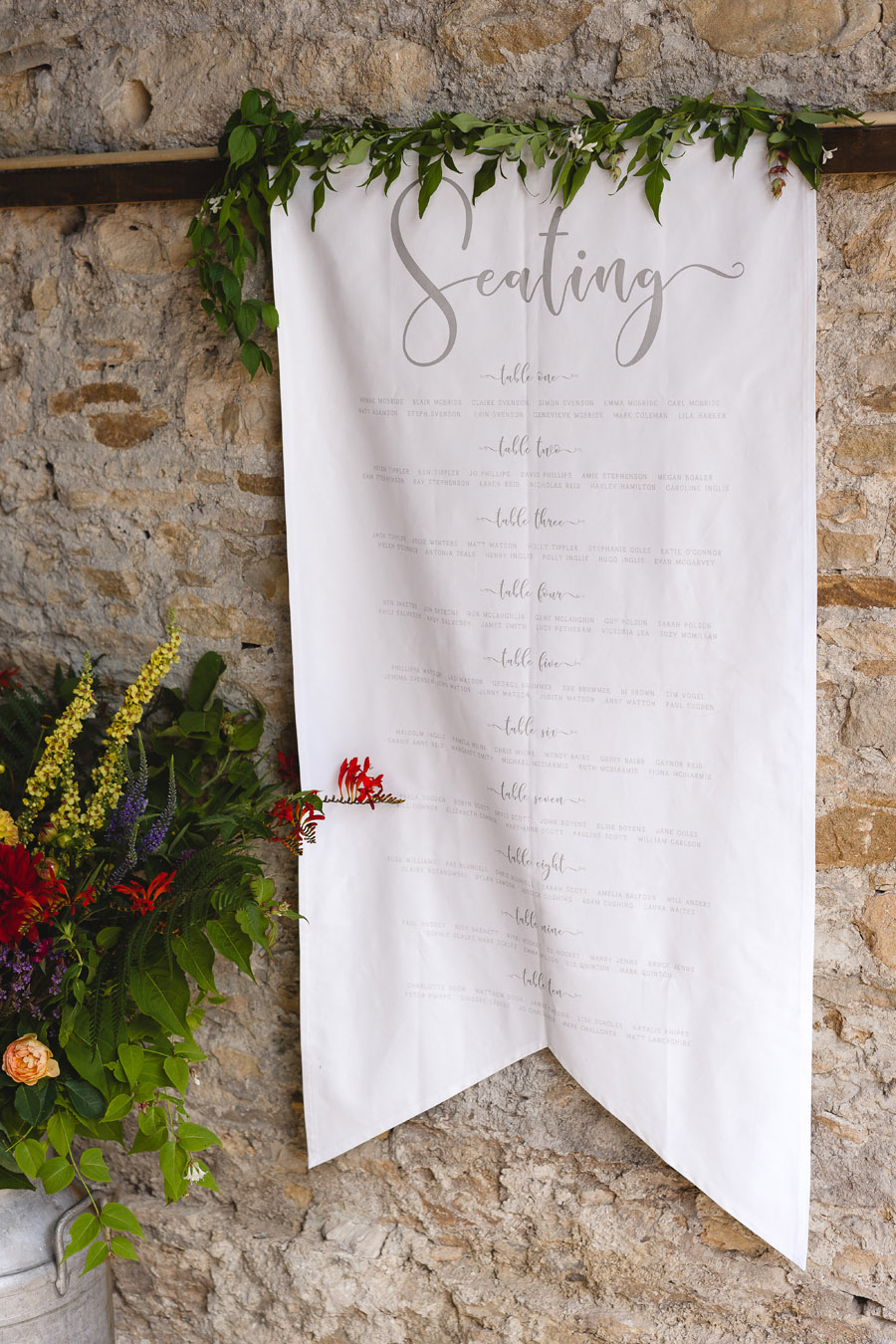 Kelston Old Barn wedding styling with Little Wedding Helper and Sam Gibson Photography (14)