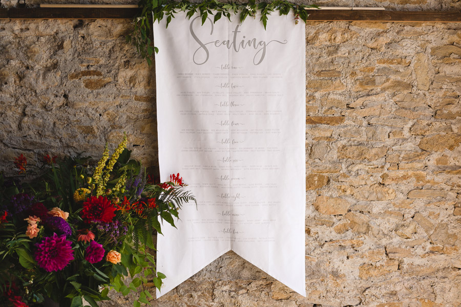 Kelston Old Barn wedding styling with Little Wedding Helper and Sam Gibson Photography (17)