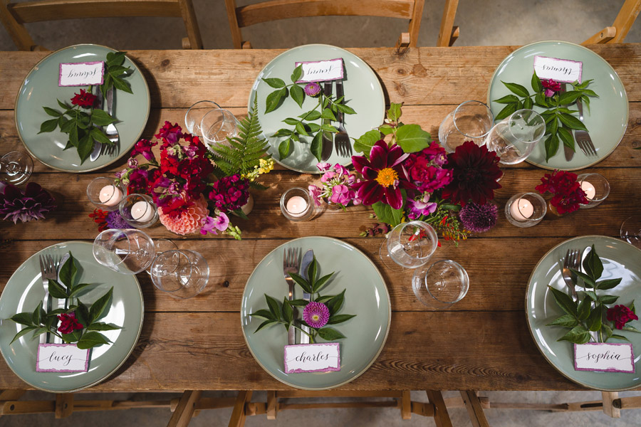 Kelston Old Barn wedding styling with Little Wedding Helper and Sam Gibson Photography (20)