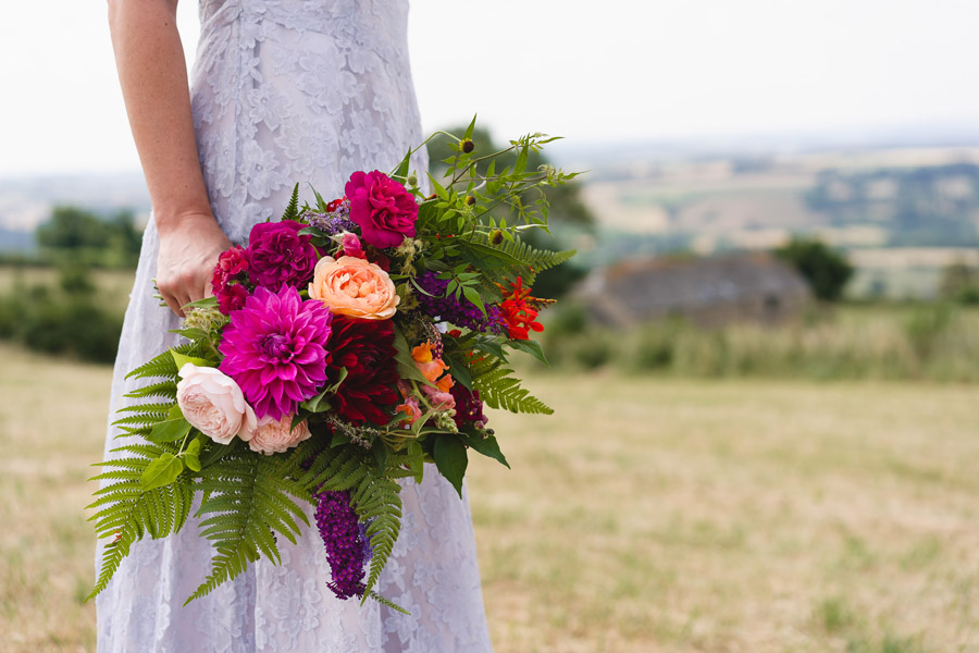 Kelston Old Barn wedding styling with Little Wedding Helper and Sam Gibson Photography (7)