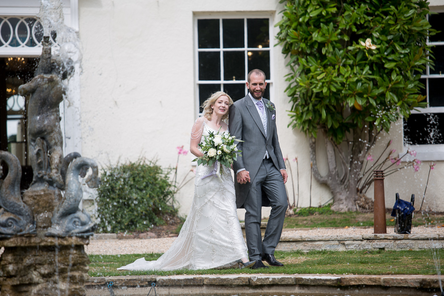 Gorgeous Devon wedding with a cycling theme and lots of ideas! Images by Martin Dabek Photography (26)
