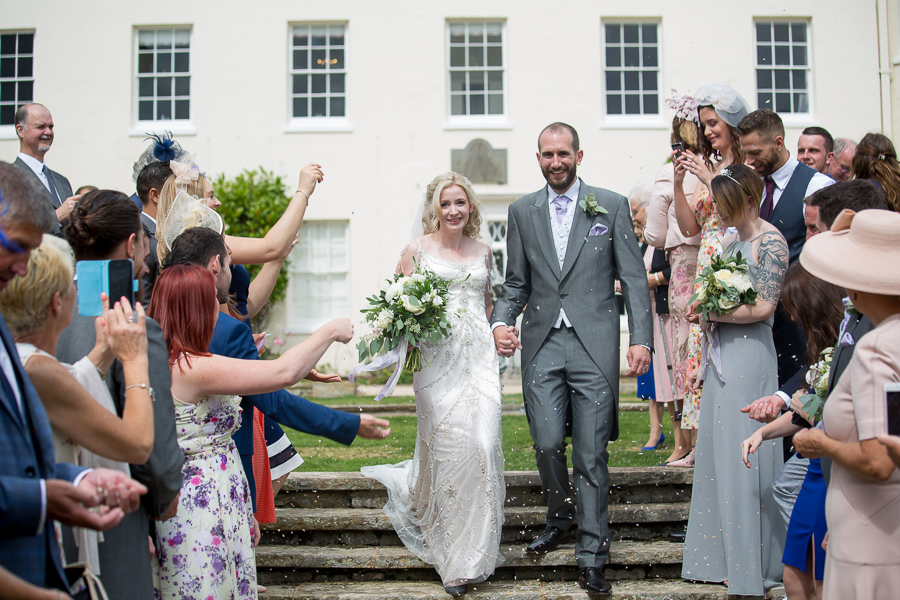 Gorgeous Devon wedding with a cycling theme and lots of ideas! Images by Martin Dabek Photography (27)