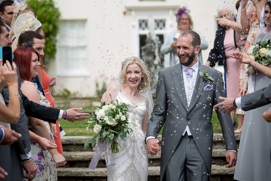 Gorgeous Devon wedding with a cycling theme and lots of ideas! Images by Martin Dabek Photography (28)