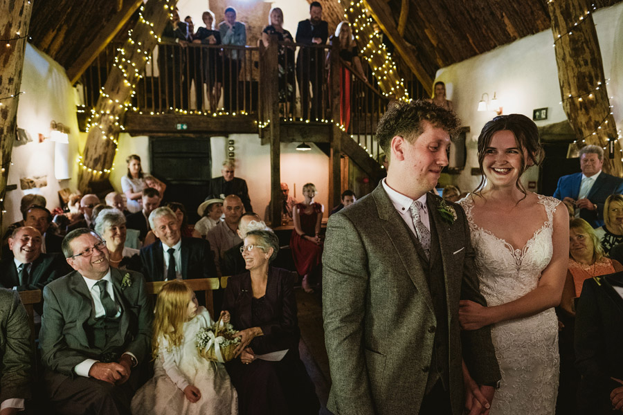 A brilliantly fun wedding story in pictures told by York Place Studios at Appletreewick Craven Arms (12)