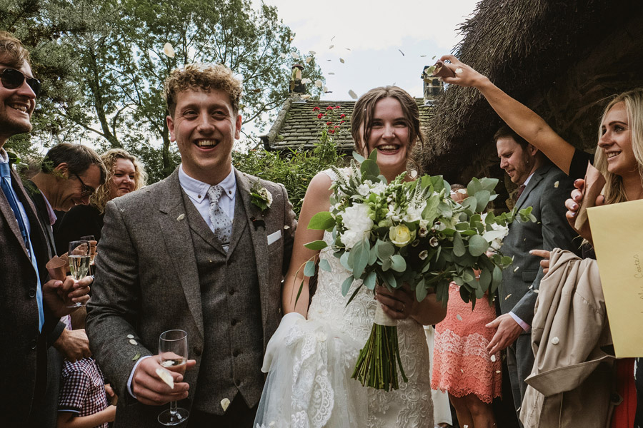 A brilliantly fun wedding story in pictures told by York Place Studios at Appletreewick Craven Arms (15)