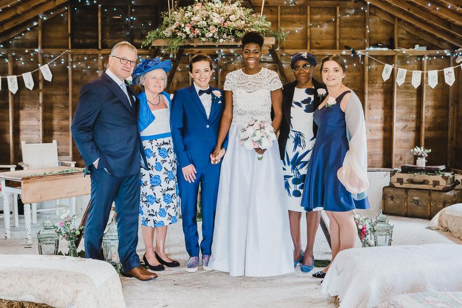 Cornwall wedding inspiration with Jennifer Jane Photography on English-Wedding.com (29)
