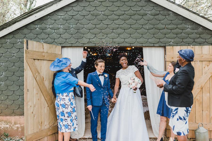 Cornwall wedding inspiration with Jennifer Jane Photography on English-Wedding.com (30)