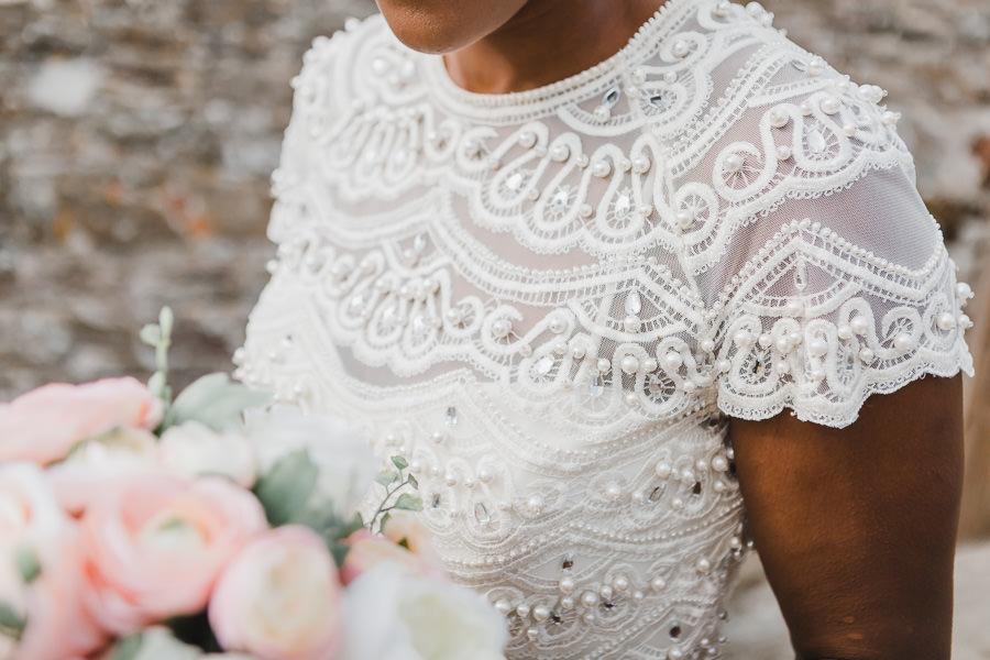 Cornwall wedding inspiration with Jennifer Jane Photography on English-Wedding.com (39)
