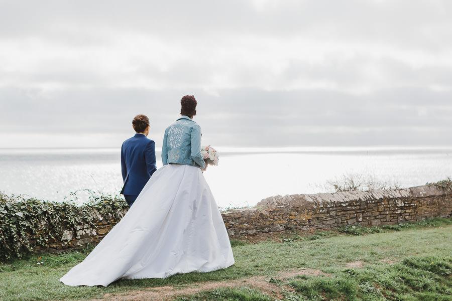 Cornwall wedding inspiration with Jennifer Jane Photography on English-Wedding.com (40)