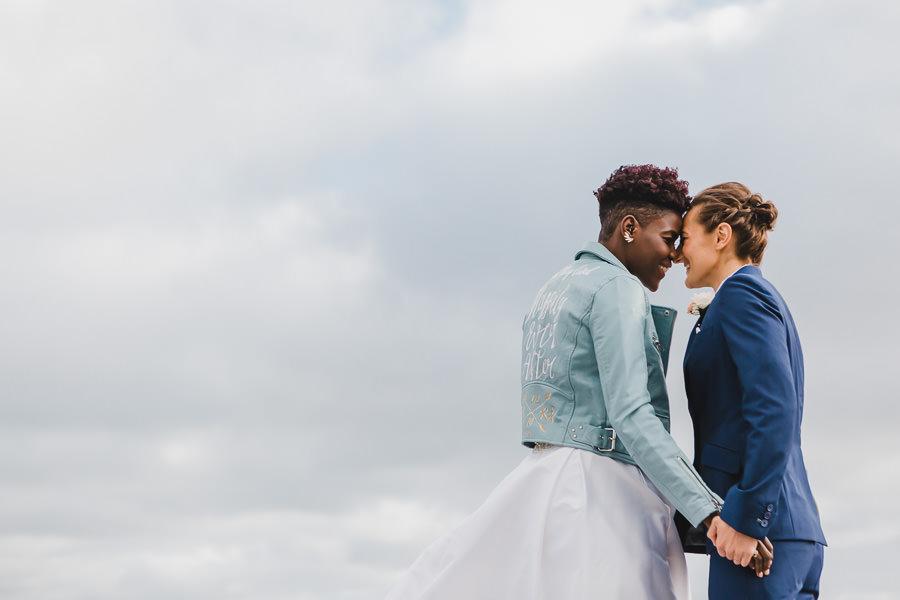 Cornwall wedding inspiration with Jennifer Jane Photography on English-Wedding.com (42)