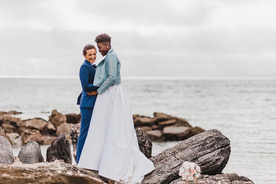 Cornwall wedding inspiration with Jennifer Jane Photography on English-Wedding.com (44)