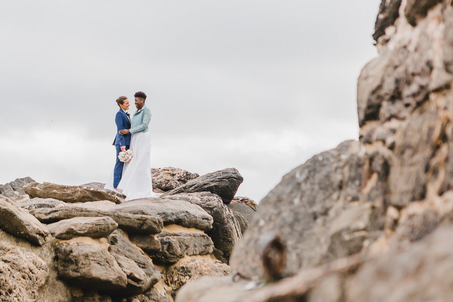 Cornwall wedding inspiration with Jennifer Jane Photography on English-Wedding.com (45)