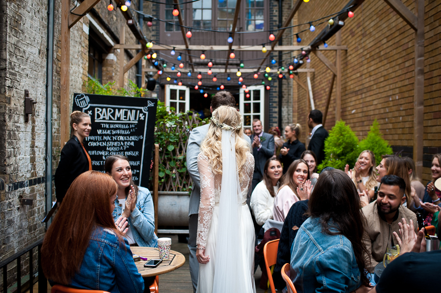 Wedding photographers in London for modern documentary style images, Annelie Eddy Photography (6)