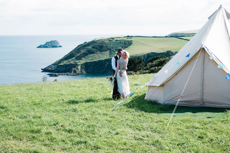 festival wedding tips and advice from Wild Tipi Cornwall for the English Wedding Blog (1)