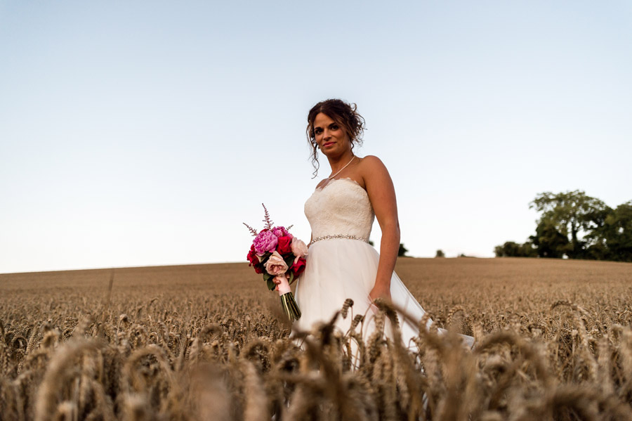 Photos by Robin Goodlad Photography in Dorset of a stunning tipi wedding full of ideas (48)