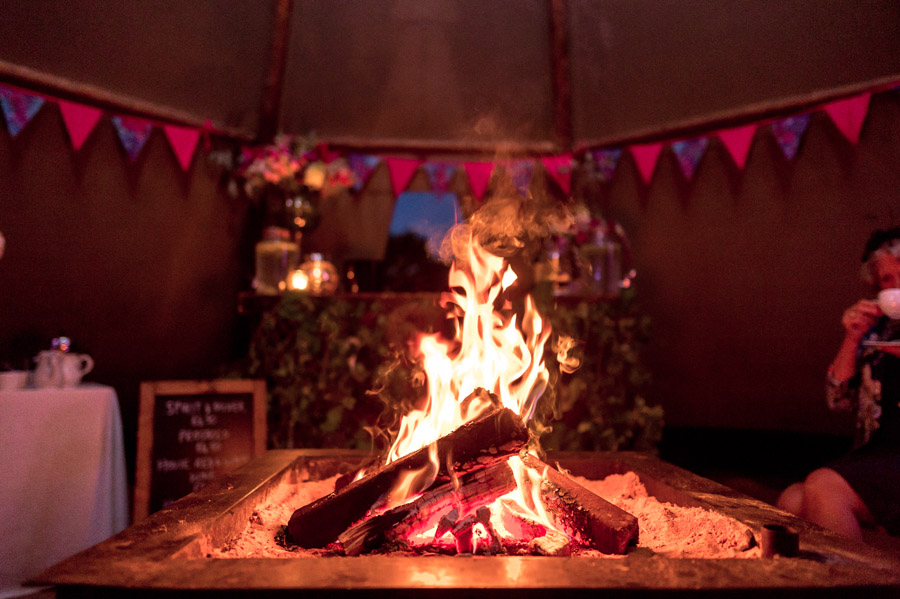 Photos by Robin Goodlad Photography in Dorset of a stunning tipi wedding full of ideas (50)