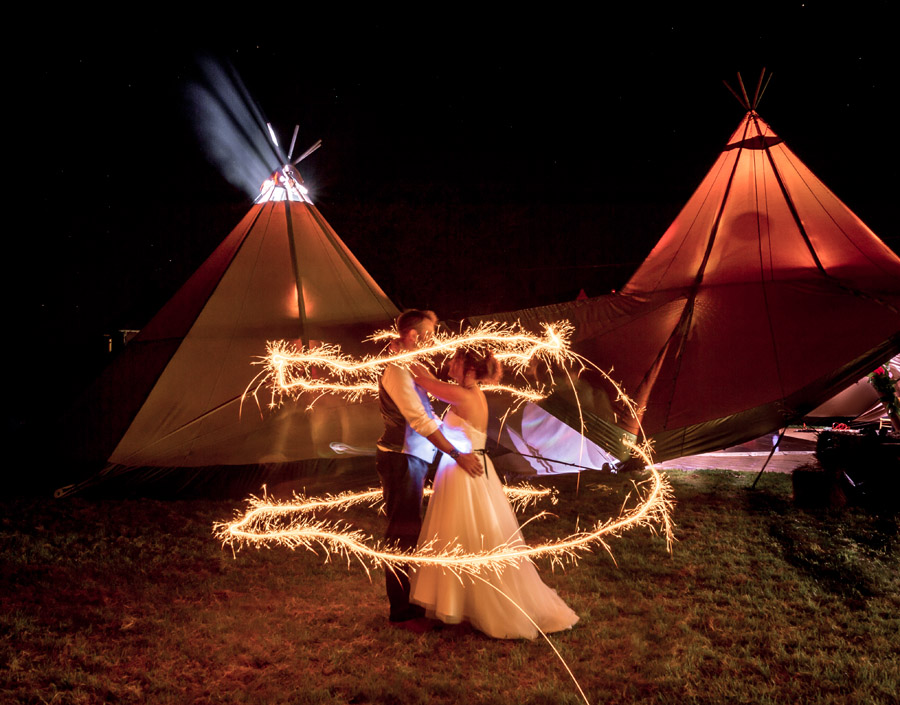Photos by Robin Goodlad Photography in Dorset of a stunning tipi wedding full of ideas (52)