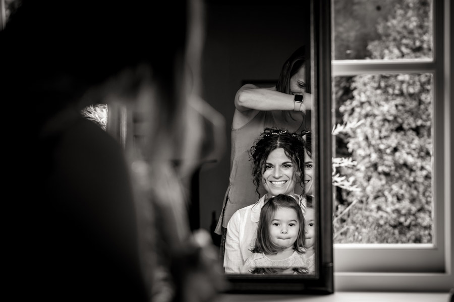Photos by Robin Goodlad Photography in Dorset of a stunning tipi wedding full of ideas (25)