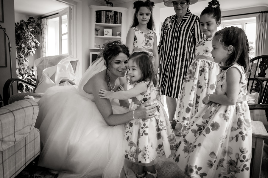 Photos by Robin Goodlad Photography in Dorset of a stunning tipi wedding full of ideas (27)